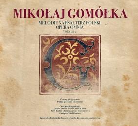 Chór Polskiego Radia - Melodie na psałterz polski: Opera Omnia.