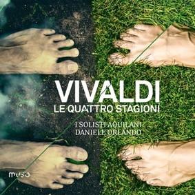 Aquilani Solisti I - Vivaldi: Le Quattro Stagioni