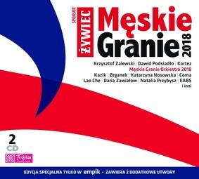 Various Artists - Męskie Granie 2018