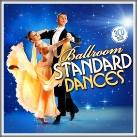 Various Artists - Ballroom Standard Dances
