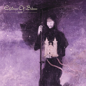 Children Of Bodom - Hexed