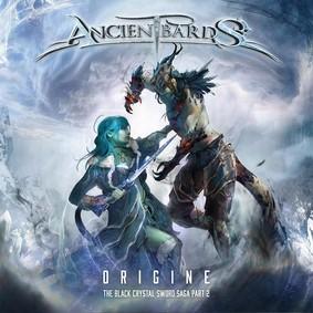 Ancient Bards - Origine - The Black Crystal Sword Saga Part 2