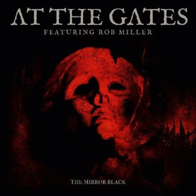 At The Gates - The Mirror Black [EP]