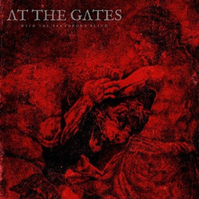 At The Gates - With The Pantheons Blind [EP]