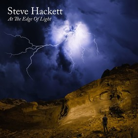 Steve Hackett - At The Edge Of Light
