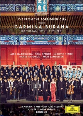 Various Artists - Live From The Forbidden City [DVD]