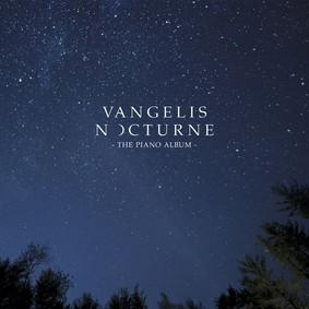 Vangelis - Nocturne. The Piano Album