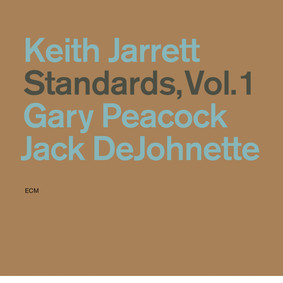Keith Jarrett Trio - Standards. Volume 1