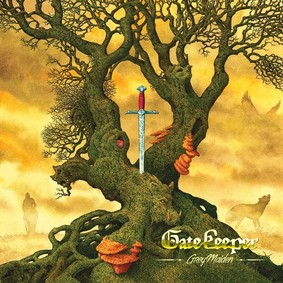 Gatekeeper - Grey Maiden [EP]