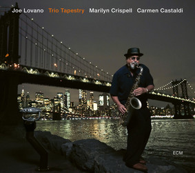 Joe Lovano - Trio Tapestry