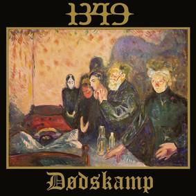 1349 - Dødskamp [EP]