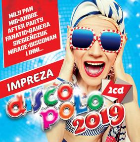 Various Artists - Impreza Disco Polo 2019