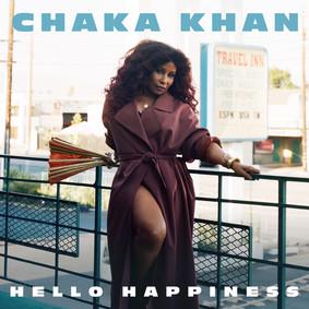 Chaka Khan - Hello Hapiness