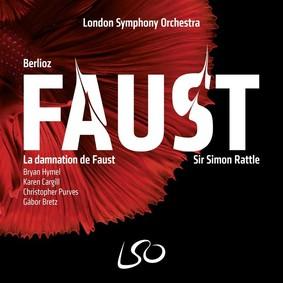 London Symphony Orchestra - Berlioz: La Damnation De Faust