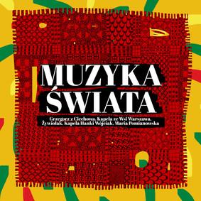 Various Artists - Muzyka świata