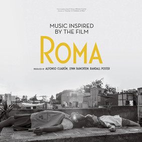 Various Artists - Music Inspired By The Fim Roma