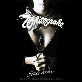 Whitesnake - Slide It In: The Ultimate Special Edition (35th anniversary)