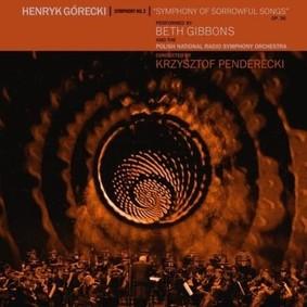 Beth Gibbons, Polish National Radio Symphony Orchestra - Górecki: Symphony No. 3 (Symphony Of Sorrowful Songs) [DVD]