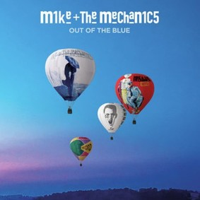 Mike and The Mechanics - Out Of The Blue