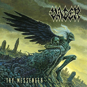 Vader - Thy Messenger [EP]