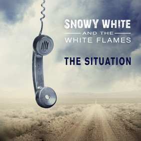 Snowy White and The White Flames - The Situation
