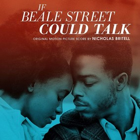 Nicholas Britell - If Beale Street Could Talk