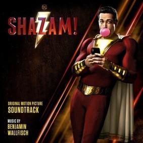 Benjamin Wallfisch - Shazam! (Original Motion Picture Soundtrack)