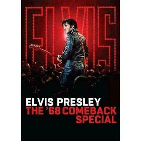 Elvis Presley - Presley: '68 Comeback Special (50th Anniversary Edition) [DVD]
