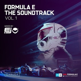 EJ - Formula E (The Soundtrack). Volume 1