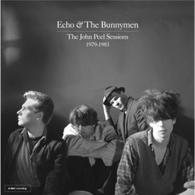 Echo & the Bunnymen - The John Peel Sessions 1979-1983