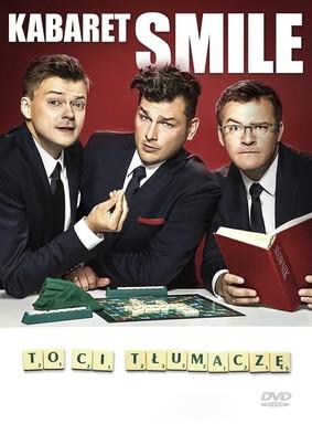 Kabaret Smile - To Ci tłumaczę! [DVD]