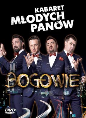 Kabaret Młodych Panów - Bogowie [DVD]