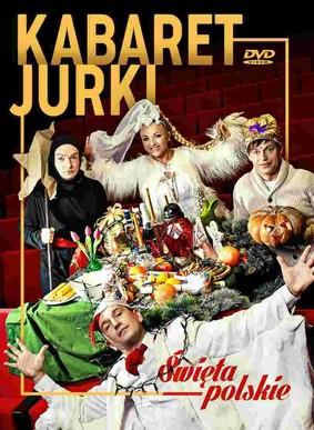 Kabaret Jurki - Święta polskie [DVD]