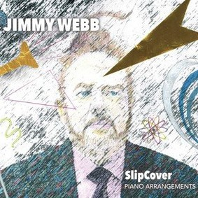 Jimmy Webb - SlipCover