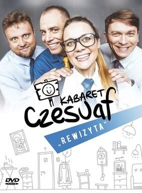 Kabaret Czesuaf - Rewizyta [DVD]