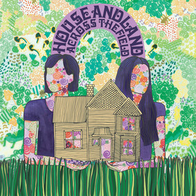 House and Land - Across The Field