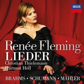 Renée Fleming - Lieder