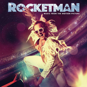 Various Artists - Rocketman (Music From The Motion Picture)