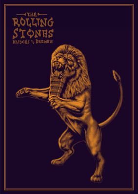 The Rolling Stones - Bridges To Bremen (Live At Weserstadion Bremen 1998) [DVD]