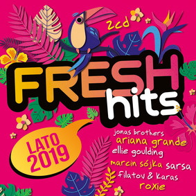 Various Artists - Fresh Hits: Lato 2019