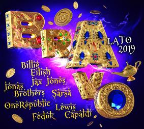 Various Artists - Bravo Hits Lato 2019