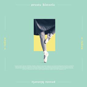 Various Artists - Proste historie o tańcu