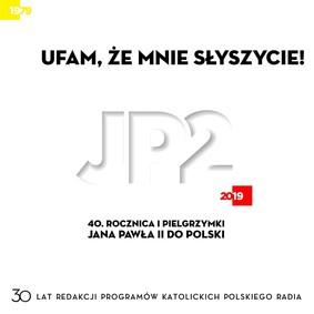 Various Artists - Ufam, że mnie słyszycie! (40 rocznica I Pielgrzymki Jana Pawła II do Polski)
