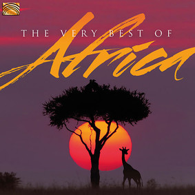 Various Artists - The Very Best Of Africa