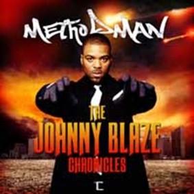 Various Artists - The Johnny Blaze Chronicles