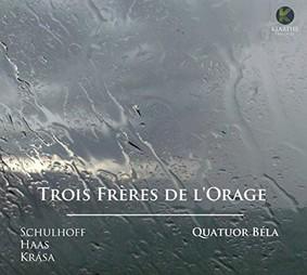 Bela Quatuor - Trois Freres De L'Orage