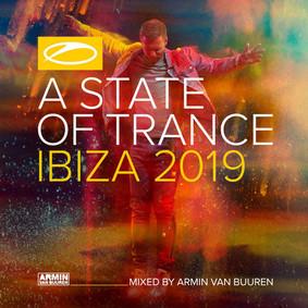 Armin van Buuren - A State Of Trance. Ibiza 2019