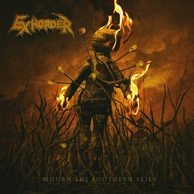 Exhorder - Mourn The Southern Skies