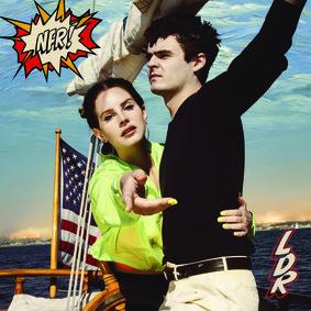 Lana Del Rey - Norman Fucking Rockwell !