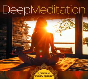 Lucyan - Deep Meditation - Relaxing India Spirit